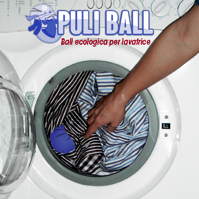 (WSI) PULI BALL
